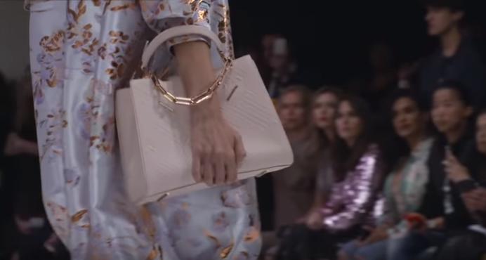 Неделя моды в Лондоне: коллекция Ralph & Russo, видео