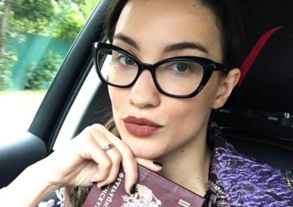 Виктория Дайнеко получила официальный развод