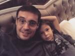 """Гуф """"нашел"""" сына, фото с Сэмом из Инстаграма @therealguf"""
