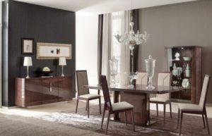 Современная итальянская мебель – роскошь в каждой детали