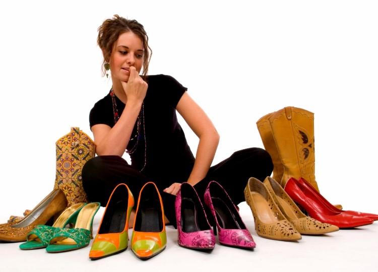 Брендовая женская обувь в ILoveShoes – ключевые особенности