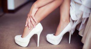 Как правильно подобрать туфли на каблуке?