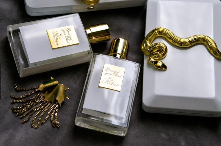 Kilian Good Girl Gone Bad, Аква Ди Джио – выбираем изысканную парфюмерию 2