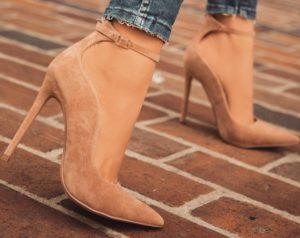 Брендовая женская обувь в ILoveShoes – ключевые особенности 2