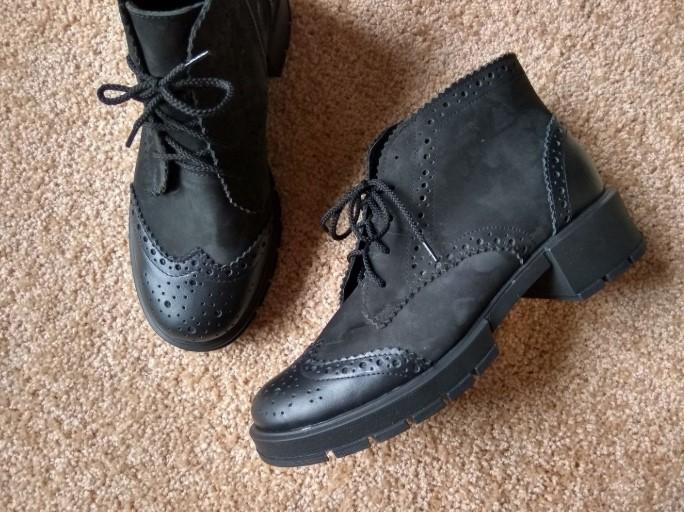 Женские ботинки Miraton – образец современного стиля 2