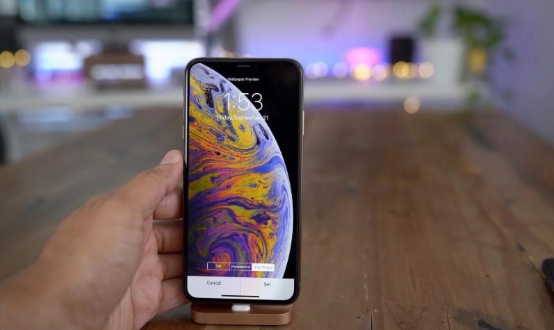 iPhone Xs 256GB Gold для ценителей качества