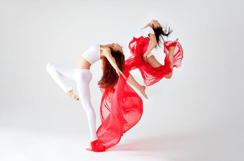 Танцы на ТНТ – смотрим и наслаждаемся 2
