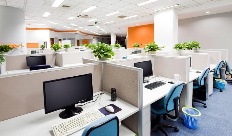 Уборка офисов – к кому обратиться для получения результата?