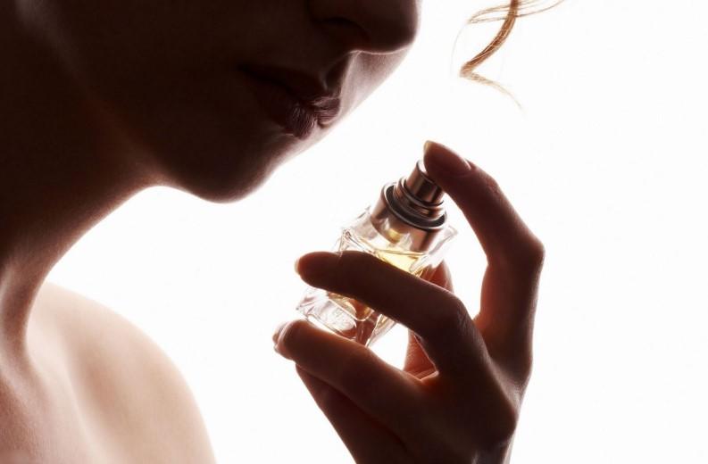 Маленькие секреты разливной парфюмерии