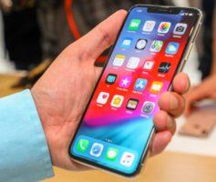 iPhone Xs — стильный смартфон для ценителей качества