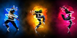 Танцы на ТНТ – смотрим и наслаждаемся
