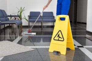 Уборка офисов – к кому обратиться для получения результата? 2
