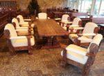 Мягкая мебель для кафе и ресторанов по выгодным ценам 2