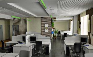 Вентиляция в офисе – важный элемент продуктивной работы 2