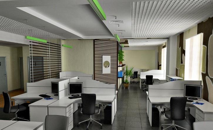 Вентиляция в офисе – важный элемент продуктивной работы