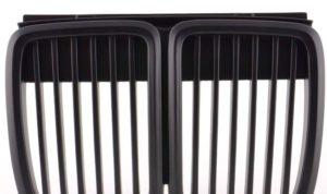 Критерии выбора решетки радиатора 2