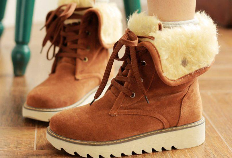 На что обращать внимание при покупке мужской и женской обуви?