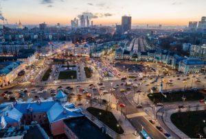 Гостиница «Катюша» в Москве – отдых и положительные эмоции