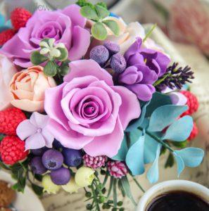 «ФлораМаркт» – продажа цветов оптом и в розницу 2