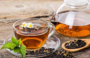 Чайные наборы – традиции в каждой детали