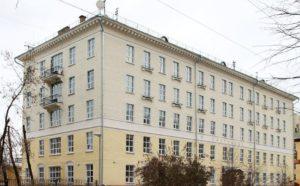 Гостиница «Катюша» в Москве – отдых и положительные эмоции 2