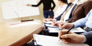 Профессиональная переподготовка специалистов – важный элемент продвижения