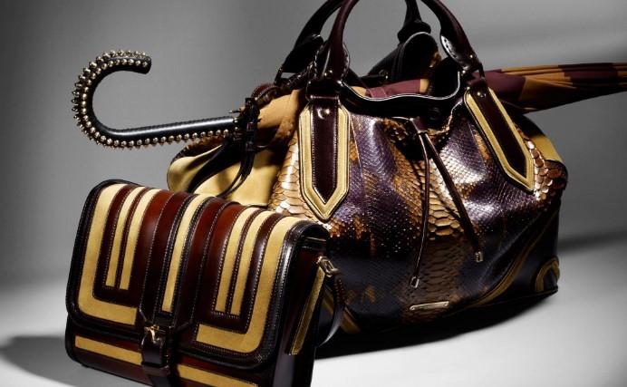 Где найти стильную брендовую сумку? 3