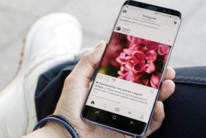 Телефон Samsung – качество в деталях