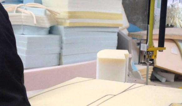 Мебельный поролон, печать календарной продукции — информация на источниках