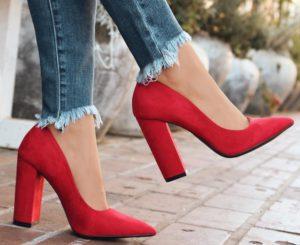 Женские туфли в магазине Miraton – стиль и качество в каждом экземпляре