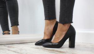 Женские туфли в магазине Miraton – стиль и качество в каждом экземпляре 3