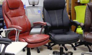Подари новую жизнь любимому офисному креслу