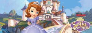 «София прекрасная»: стать принцессой может каждая!