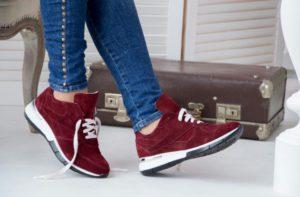 Женская обувь от компании MIRATON