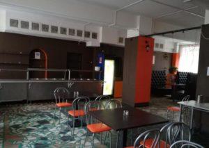 Выбор помещения под ресторан и кафе 2
