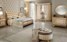 Итальянские спальни – что выбрать?