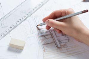 Разработка дизайна квартиры