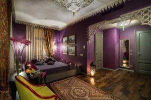 Удивительный отель VILLA SOFIA для любителей комфортного отдыха
