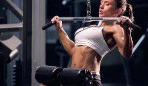 Польза силовых нагрузок для здоровья и красоты