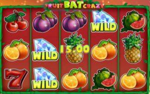 FruitBatCrazy
