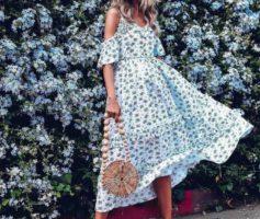 Какие сарафаны лучше выбирать и с чем носить