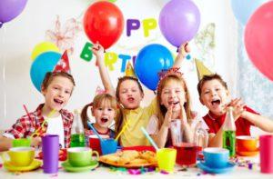 День рождения у ребёнка – искусство праздновать в городе Магнитогорск