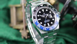 Как продать необычные швейцарские часы