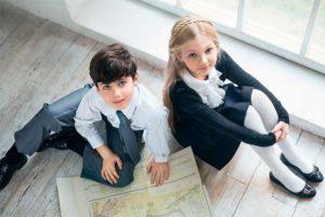 Советы родителям: как выбрать школьную форму?