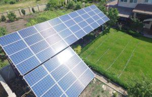 Солнечная электростанция на 15 кВт для вашего дома