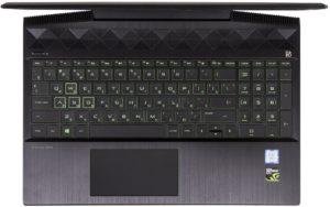 Ноутбук игровой HP Pavilion Gaming 15-cx0041ur (4PP88EA)