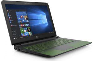 Ноутбук игровой HP Pavilion Gaming 15-cx0041ur