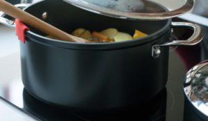Кастрюли для индукционной плиты