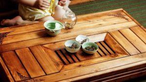 Чабань — неотъемлемый атрибут китайской чайной церемонии