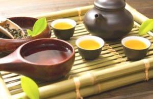 Чабань атрибут китайской чайной церемонии